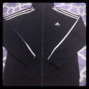 Women's Adidas jacket!